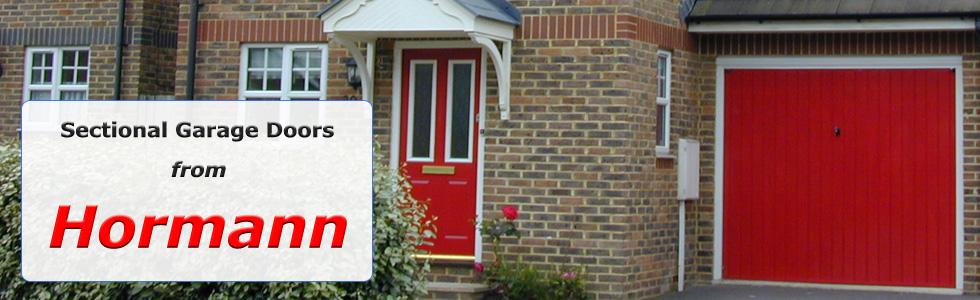 Garage Doors In Welwyn Garden City Hertfordshire Ace Garage Doors